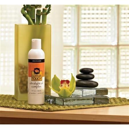 Top 10 Best massage oil lotus touch Reviews
