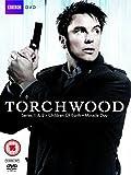 Torchwood - Series 1-4 Box Set [Reino Unido] [DVD]