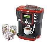 solini Kaffee-Automat Spielküche, schwarz