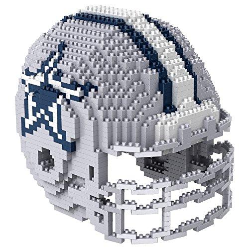 Dallas Cowboys Toy Block Helmet