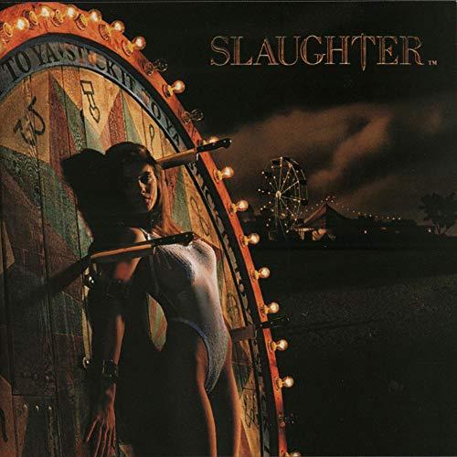 Slaughter: Stick It To Ya [Vinyl LP] (Vinyl)