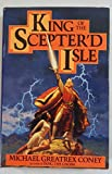 King of the Scepter'd Isle: `