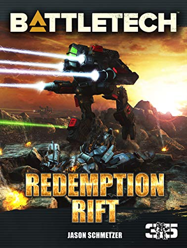 Battletech: Redemption Rift (English Edition)