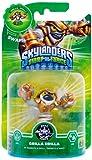 Figurine Skylanders - Swap Force - Swap Force Grilla Drilla