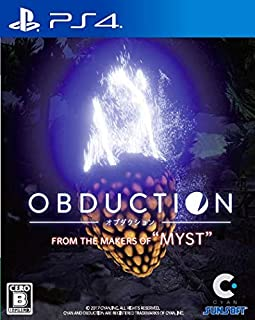 Best obduction video game Reviews