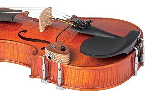 Fire & Stone Violinen Tonabnehmer