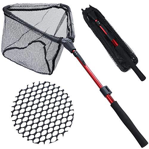 Best foldable fishing net