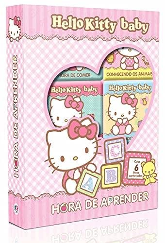 Hello Kitty - Hora de aprender