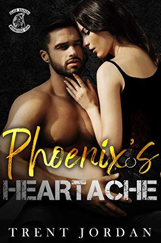 Phoenix's Heartache: An MC Romance (German Edition) (Black Reapers MC German 5)