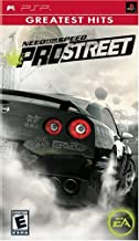 Need for Speed: Prostreet - Sony PSP