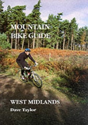 Mountain Bike Guide - West Midlands