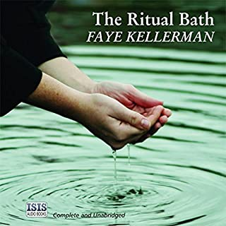 The Ritual Bath audiobook cover art
