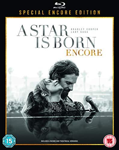 A Star Is Born [Encore Edition] [Blu-ray] [2018] [2019]