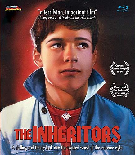 Blu-Ray - Inheritors [Edizione: Stati Uniti] (1 BLU-RAY)
