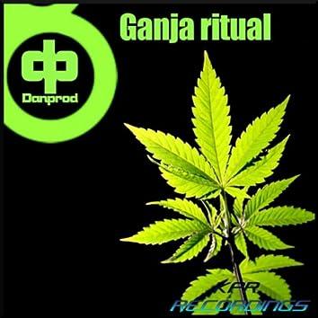 Ganja Ritual
