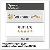 Speeron Waveboard mit Schutztasche - 4