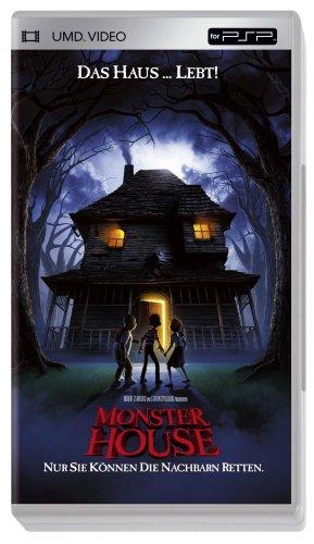 Monster Hous