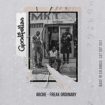 Freak Ordinary