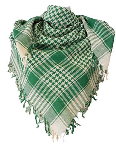Cissbury Shemag leger sjaal, woestijn sjaal