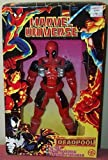 Marvel Universe Deadpool 10' Action Figure by Toy Biz