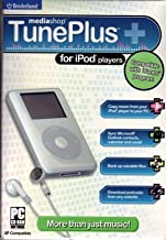 MediaShop TunePlus for iPod Players