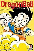 Dragon Ball, Vol. 4 (VIZBIG Edition) (4)
