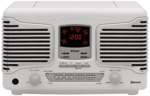 Teac SL-D800BT Wireless Streaming Music System