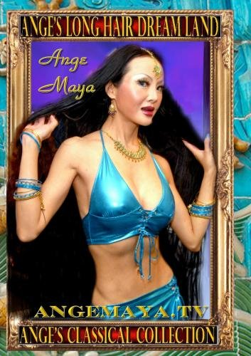 Ange's Long Hair Dream Land