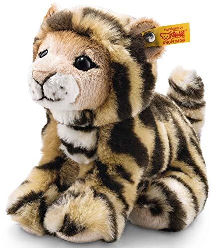 tygrysek radosne raczkowanie smyk
