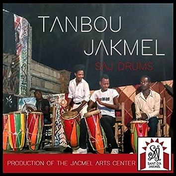Tanbou Jakmel