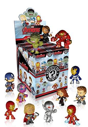 Mystery Mini: Marvel: Avengers Era de Ultrón: una figura al azar