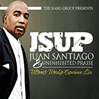 Naro Group Presents Juan Santiago & Uninhibited Pr