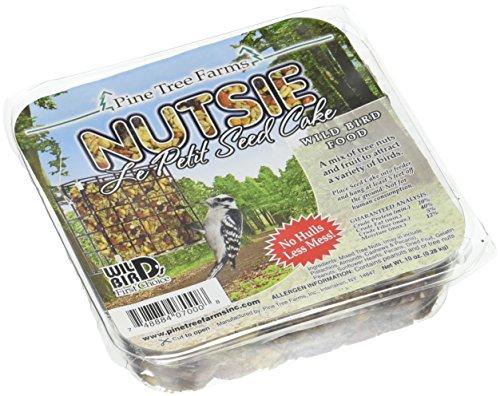Pine Tree Farms 399621 nuTsie Lepetit g-teau