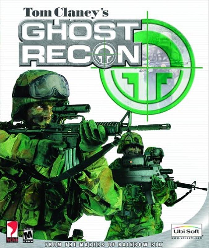 公使館転送独立してTom Clancy's Ghost Recon (輸入版)