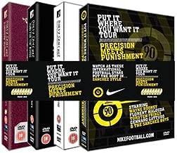 Dirty Sanchez Series 1-3 Plus The Exclusive Nike Put It Where You Want It Tour