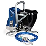 Graco GX FF Electric Airless Paint Sprayer, Multicord Version (230 V)