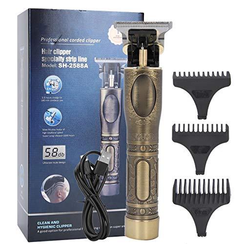 Cortador de pelo profesional del hogar de la cortadora de pelo para los hombres para el peluquero para el uso doméstico