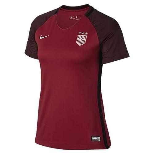 wholesale dealer 31453 7e441 USWNT Jerseys: Amazon.com