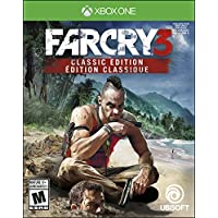 Far Cry 3 Classic Edition for Xbox One