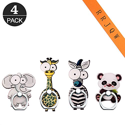 Top ring holder for cell phone panda for 2021