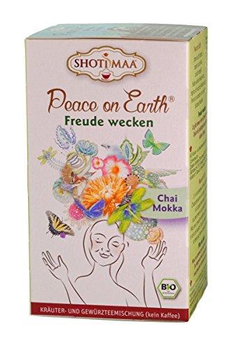 Hari Tea Bio Peace on Earth Teemischung