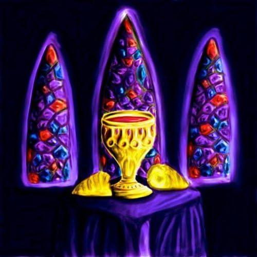 Worship Band Liturgy