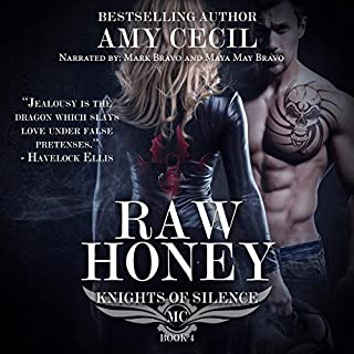 Raw Honey cover art