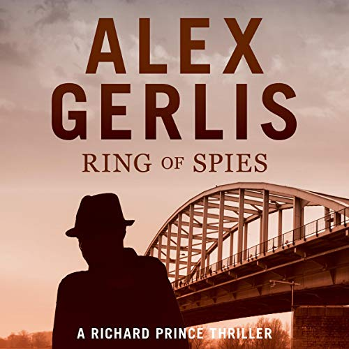 Ring of Spies cover art
