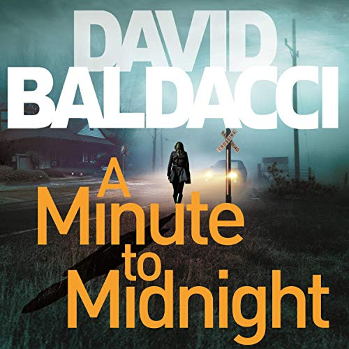 Couverture de A Minute to Midnight