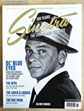 Wp Collection Series 100 Years Sinatra the Legend and the Voice