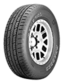 General Tire 4504720000 Grabber HTS60 All-Season Radial Tire - 265/70R16 112T