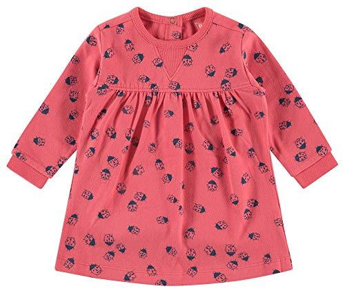 Imps & Elfs G Dress Slim Loxton AOP Robe, Rose (Rose of Sharon P472), 58 (Taille Fabricant: 56) Bébé Fille
