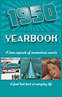 Seek Publishing 1950 Yearbook (YB1950)