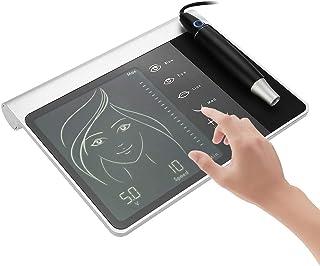 Tattoo Pen Machine Kit met touchscreen, semi permanente tattoo set voor wenkbrauw, lip en eyeliner, digitale multifunction...
